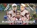 DIJAGAIN YOUTUBER & TOP GLOBAL OME.TV! WKWK - MOBILE LEGENDS INDONESIA