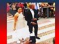 2019 Crown Awards. Couples Were On Fire. Thinah Zungu, Sneziey, Dumi Mkokstad