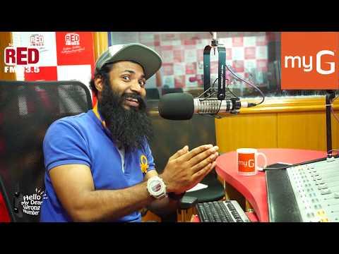 Lovely Proposal | Hello My Dear Wrong Number | RJ Shambu |  Red FM Malayalam  | EP 114