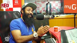 Lovely Proposal | Hello My Dear Wrong Number | RJ Shambu |  Red FM Malayalam  | EP 114