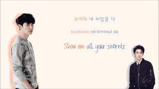 EXO-K - Playboy (Korean Version) (Color Coded Hangul/Rom/Eng Lyrics) thumbnail