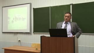 Лекция-Инстинктивное поведение животных(биология)-Венгенров П.Д. профессор ВГПУ
