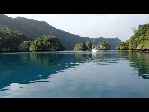 Bay of Islands, Vanua Balavu