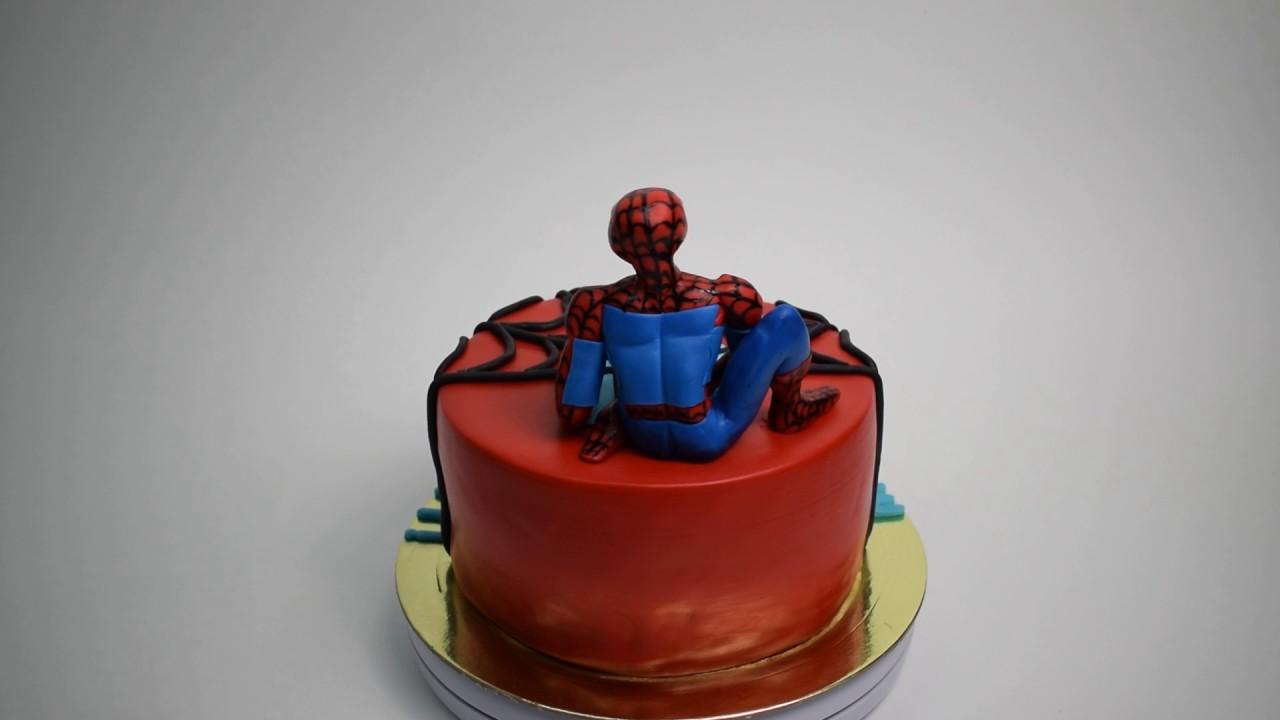 Лучшие детские торты на заказ от кондитерской