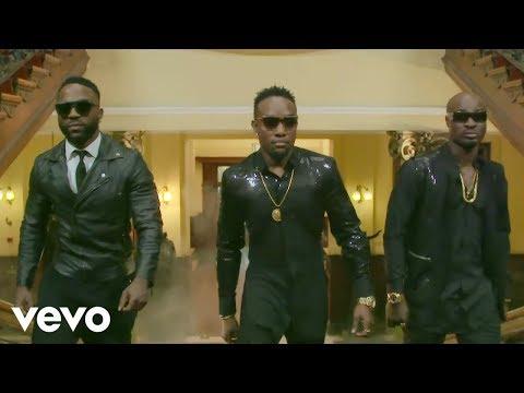 Kcee, Harrysong, Iyanya – Feel It (Official Music Video)