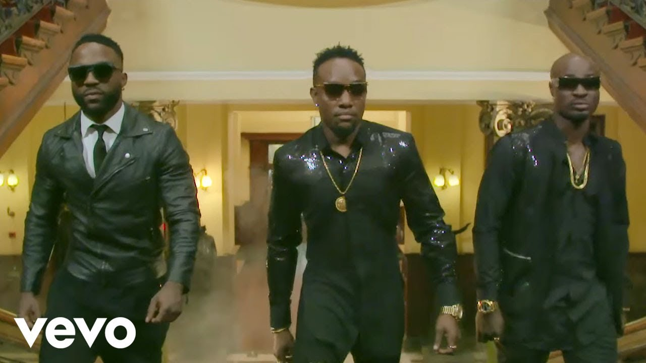 Download Kcee, Harrysong, Iyanya - Feel It (Official Music Video)
