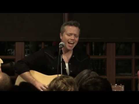 Jason Isbell —Blutt Symposium at Kelly Writers House