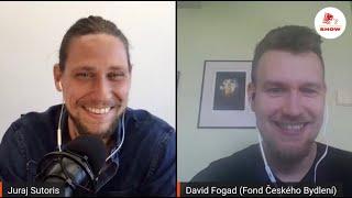David Fogad- současný realitní trh pohledem investičního fondu, strategie fondu