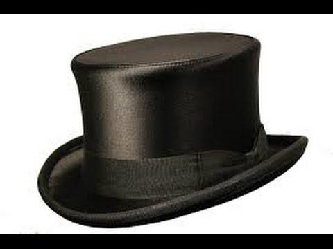 9599945873b74 Significado de soñar con sombrero - YouTube