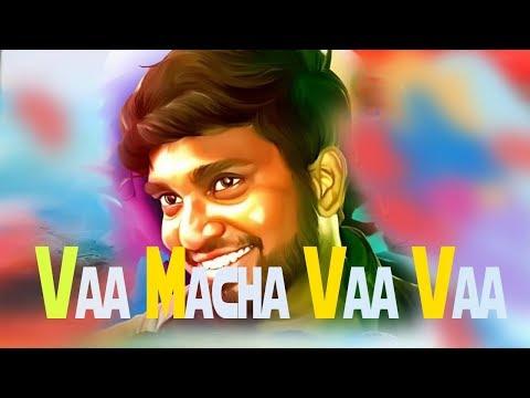 Gana Prabha Vaa Macha Vaa Vaa song | Tirupattur Aravindhan Brothers|Prabha popzz media