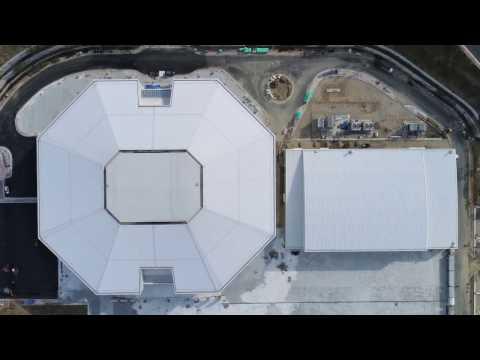 (ENG) Gangneung Hockey Centre
