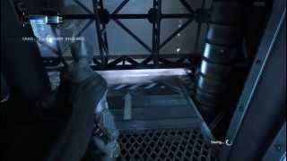Minecraft Batcave
