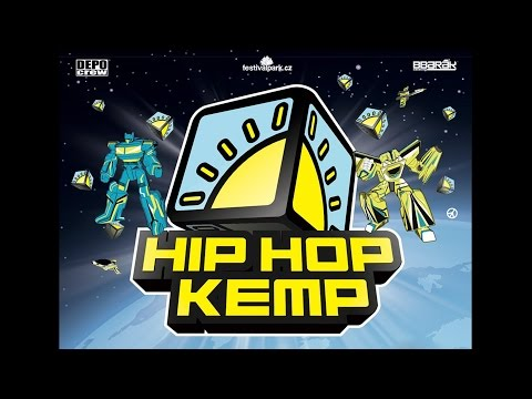 Boot Camp Clik - live @ Hip Hop Kemp 2010