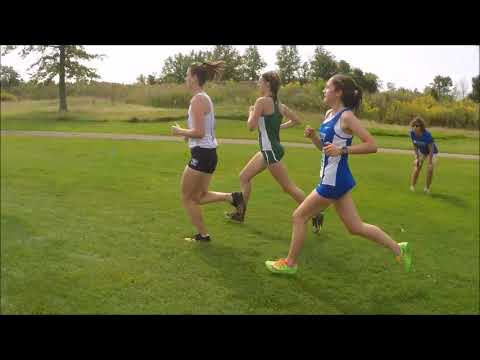 UWO XC 17 Buffalo Stampede Race Raw...