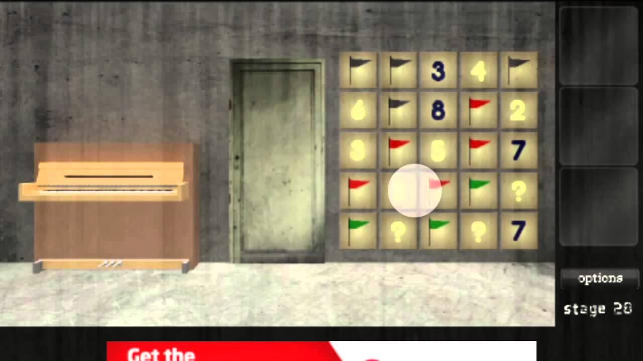 Floor 28 100 Doors Home Plan