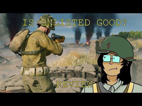 Enlisted : A