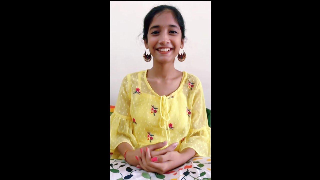 Download Singing Lata mangeshkar song's (मेरे गुरु और मेरी प्रेरणा) 🙏😇   Sugandha date   I hope you like it