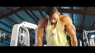 Run for Your Life - Fitness Motivation 2018 (Christian Guzman)