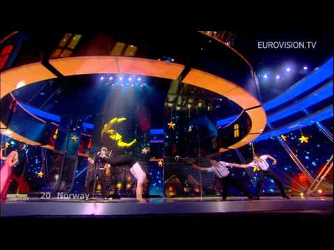 Alexander Rybak  Fairytale Norway 2009 Eurovision Song Contest