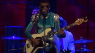 """Nik West, """"FunkNroll"""" - Prince cover- , North Sea Jazz Club Amsterdam, 28-10-2016"""