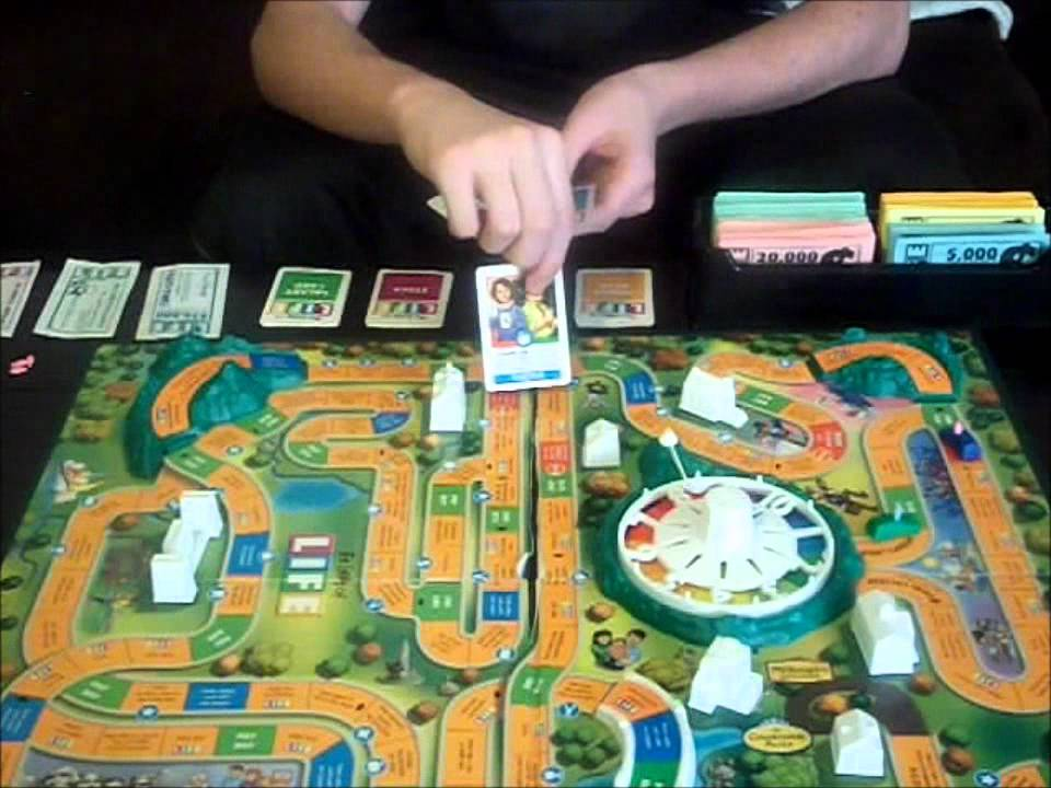 life board game manual youtube rh youtube com Life Game Rules.pdf Life Rules Milton Bradley Game