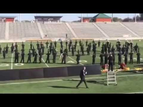 Lincoln Southeast High School Marching Knights