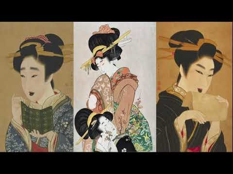 The Edo Period: Fashion Trends