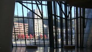 Guggenheim Museum, Bilbao 2010
