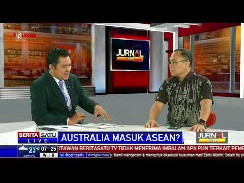 Dialog: Australia Masuk ASEAN? #2