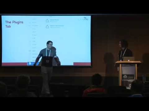Enabling Shared Access to Volumes in CloudStack (from CCC Dublin 2015)