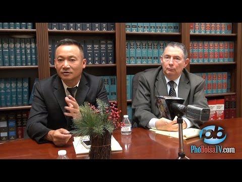 Tìm hiểu luật pháp Mỹ với luật sư Từ Huy Hoàng: Kiện tập thể ở Mỹ