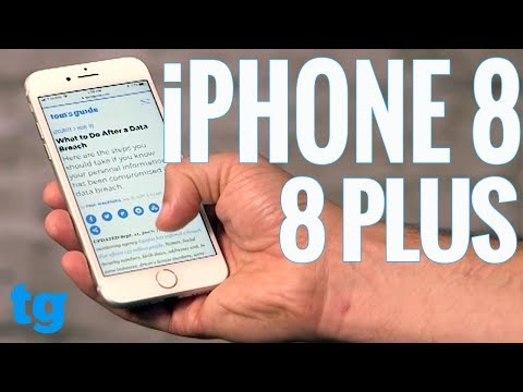 Download Youtube: iPhone 8 and 8 Plus Review: Bionic Phones Are Here
