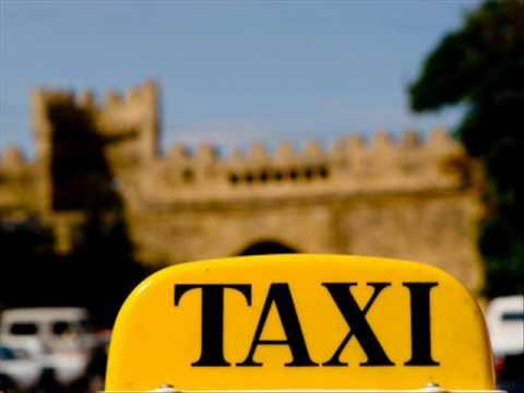 Ramash - Taxi