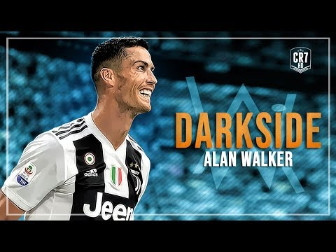 Cristiano Ronaldo • Alan Walker - Darkside 2018