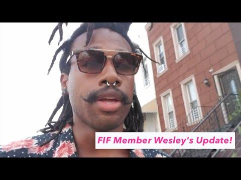 Case Study   Wesley G