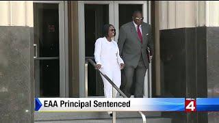 EAA principal sentenced