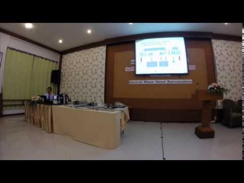 Seminar: Electrostatic In Packaging & Plastic Industries