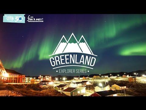 Greenland Explorer Series