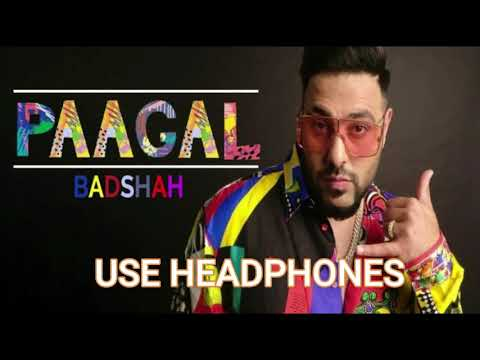 badshah-paagal-official-music-3d-song-latest-hit-song-2019