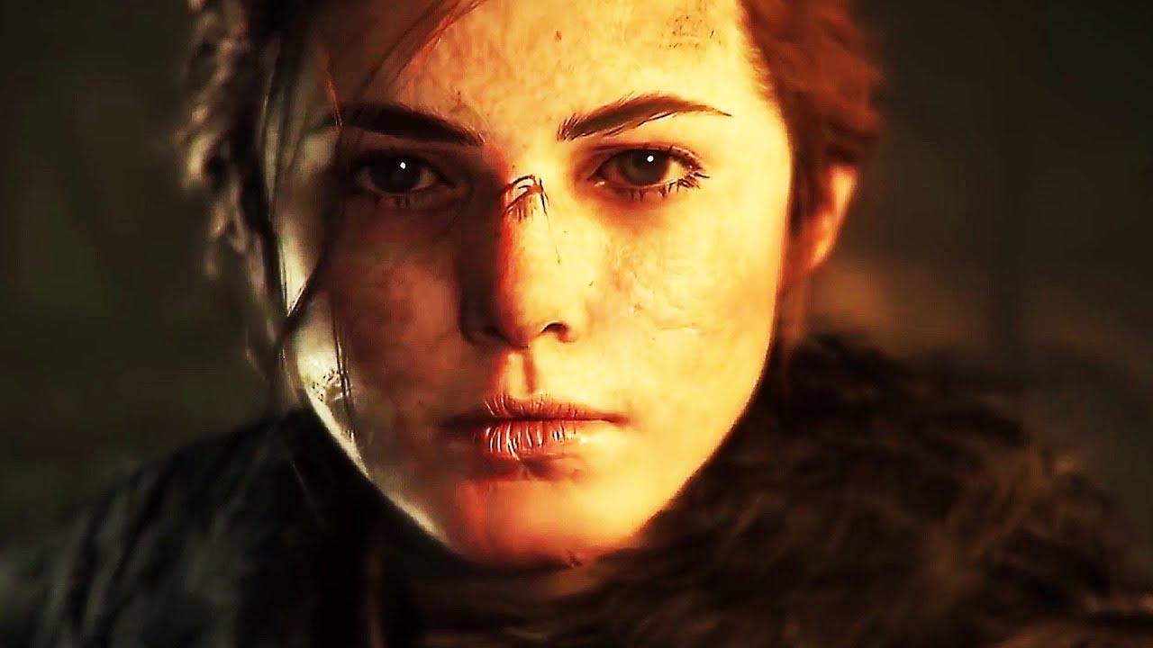 A PLAGUE TALE INNOCENCE Trailer starten (2019) PS4 / Xbox One / PC + video