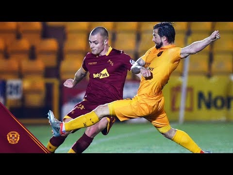 Highlights as Motherwell lose to Livingston