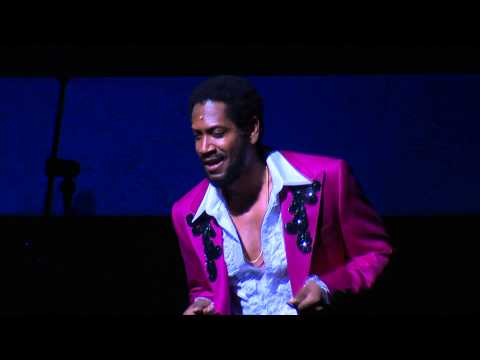 MOTOWN THE MUSICAL | Grapevine Marvin