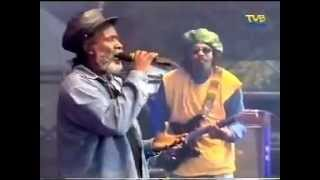 Reggae Legends - Burning Spear - Driver (Live)