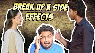 HOW TO HANDLE THE BREAK UP | KABIR SINGH REVIEW | AWESAMO SPEAKS