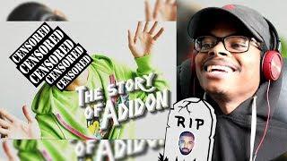 Drake's Career DECLINING?   Pusha T - The Story Of Adidon   Reaction