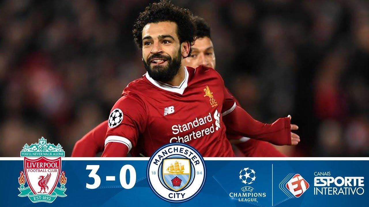 Liverpool 3 x 0 manchester city melhores momentos champions liverpool 3 x 0 manchester city melhores momentos champions league 04042018 stopboris Images