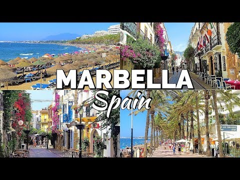 Beautiful MARBELLA /