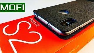 видео Где лучше купить чехол для смартфона Xiaomi Redmi S2