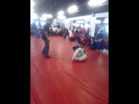 from Connor nude jiu jitsu panama