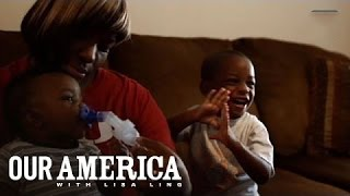 Incarceration Generation: Families Left Behind | Our America with Lisa Ling | Oprah Winfrey Network